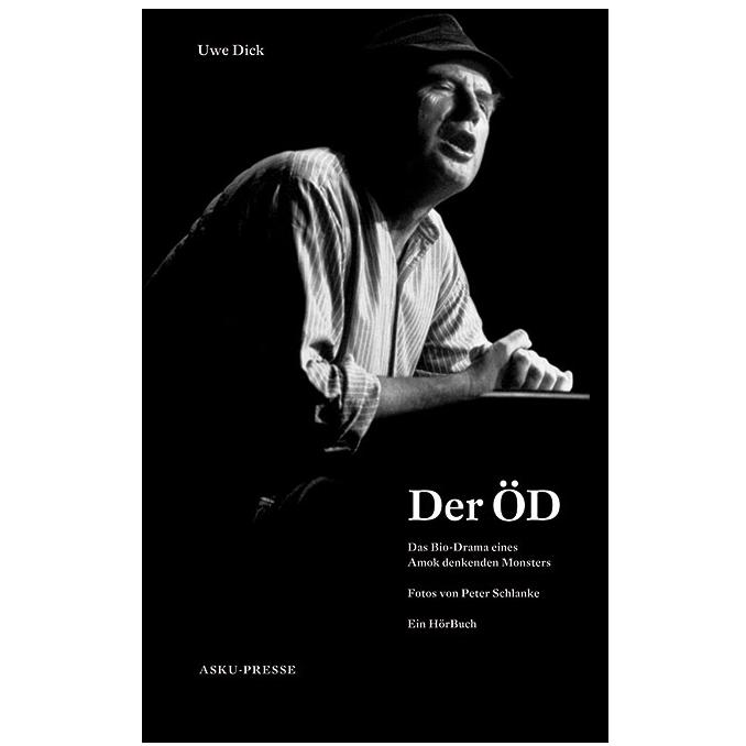 Buch von Uwe Dick Der ÖD