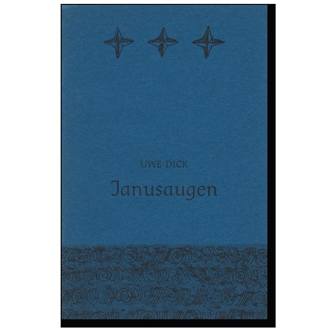 Buch von Uwe Dick Janusaugen