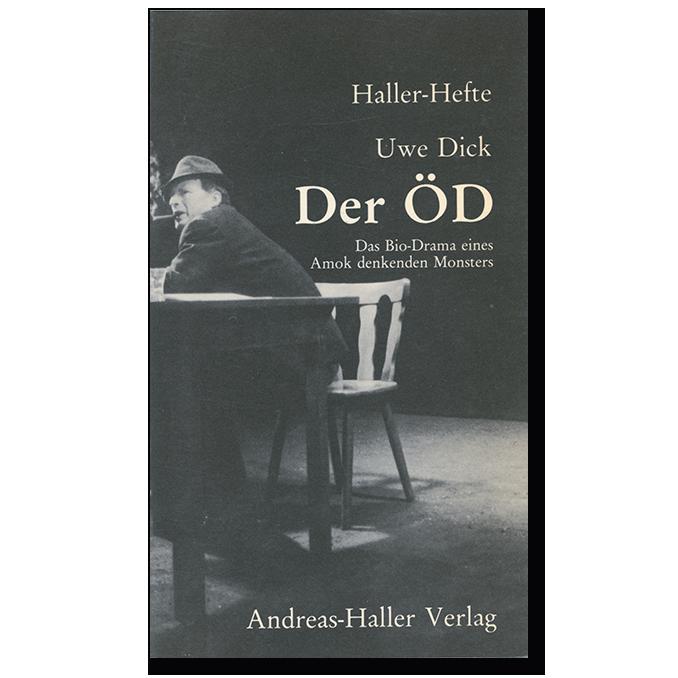 Buch von Uwe Dick Der ÖD 1983