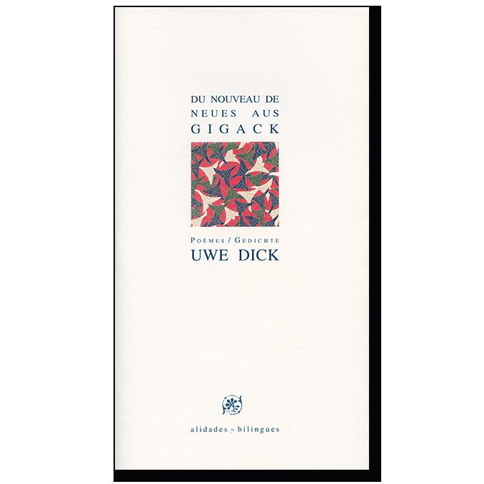 Buch von Uwe Dick Neues aus Gigack