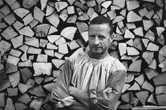 Uwe Dick Porträt